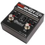 Radial BigShot SW2 2CHフット・スイッチ(送料無料)