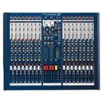 SOUNDCRAFT LX7 II 16ch(ミキサー)(送料無料)