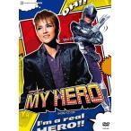 ショッピング宝塚 【DVD】MY HERO/花組シアター・ドラマシティ公演/芹香斗亜 (S:0270)