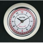 KITCHEN CLOCK  IVORY キッチンクロック アイボリー ダルトン 100-193IV (S:0240)