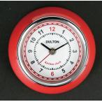 KITCHEN CLOCK  RED キッチンクロック レッド ダルトン 100-193RD (S:0240)