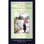 PUDD'NHEAD WILSON & THOSE EXTRAORDINARY (S:0010)