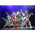 でんぱ組.inc GOGO DEMPA TOUR 2016つくる写真集ポスター 全員ver._(2)