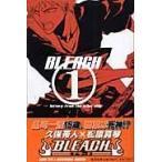 BLEACH 1/久保帯人