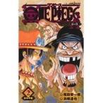 ONE PIECE novel A 2/尾田栄一郎