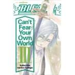 BLEACH Can't Fear Your Own World 3/久保帯人