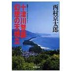 十津川警部 幻想の天橋立  集英社文庫
