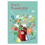 Tea is Wonderful/ディヴィッド.K