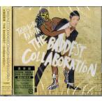 久保田利伸/THE BADDEST 〜Collaboration〜 【未開封新品CD】 サンプル盤