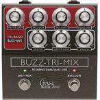 SP店 / Crews Maniac Sound クルーズマニアックサウンド / Buzz-Tri-Mix / ベース ファズ エフェクター