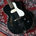 SP店 / Crews Maniac Sound クルーズマニアックサウンド / CP-01 Black / Thin Body Full Acoustic Guitar フルアコ