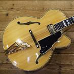 渋谷店 / D'Angelico / ディアンジェリコ / NYL-2 FH NATURAL / 17inch Full Acoustic Guitar