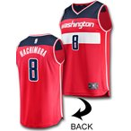 KT086 キッズ/ジュニア Fanatics NBA Washington Wizards