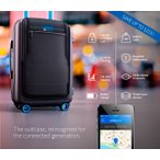 ●日本未発売●世界初のスマートラゲッジ [Bluesmart] GPSを内蔵して位置を追跡できるスマートなキャリースーツケース
