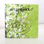マリメッコ 紙ナプキン 33cm×33cm Erja Hirvi Marimekko ばら売り