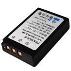 オリンパス(OLYMPUS)  BLS-5 互換バッテリー
