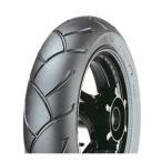 セール特価 120/90-10 チューブレスタイヤ 1本 K764/ホンダ・ヤマハ純正指定バイク用タイヤ KENDA