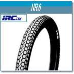 セール特価 IRC(井上ゴム) NR6 (2.25-17) 4PR WT リア (329032) バイク タイヤ