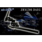 ZRX1200 DAEG ダエグ セパレートハンドルキット セパハン DSハンドルキット aiNET製 レビューで特典 1年保証付