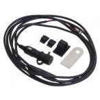 CB400スーパーフォア ツートンタイプ WW製 ワールドウォーク バイク用 防水 アルミ製 USBチャージャー バイク専用電源 USB電源 電源ユニット