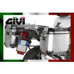 送料無料 GIVI ジビ PLR1110CAM CAMパニアホルダー HONDA VFR1200X クロスツアラー(93045) サイドケースステー サイドボックスステー