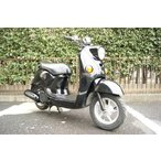 VINO ビーノ FI 4サイクル SA26J/SA37J 外装8点セット 黒