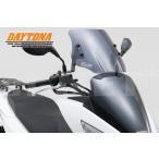 送料無料 DAYTONA(デイトナ)製 PCX125/PCX150 '15年モデル対応 ウインドシールドSS 91329 スモーク スクリーン