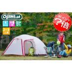 (2617)2〜3人用テント、ソロキャンプやツーリングキャンプに!