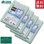 Yahoo!アイネットお買い得4個セット LOGOS/ロゴス 倍速凍結・氷点下パックL (81660641) 保冷剤 冷凍保存 長時間 最強