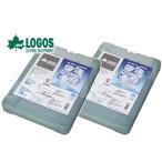Yahoo!アイネットお買い得2セット LOGOS/ロゴス 倍速凍結・氷点下パックXL (81660640) 保冷剤 冷凍保存 長時間 最強