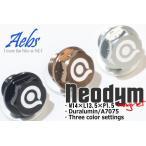 送料無料 aiNET ホンダ系 Neodym ネオジム ドレンボルト 超々ジュラルミン(アルミドレンボルト マグネットドレンボルト M14×L18×P1.5)強力マグネット 1年保証