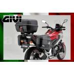 送料無料 GIVI/ジビ PLX1146 チューブラーパニアホルダーバッグ・ボックス類取り付けステー HONDA NC750X(16)(94457)