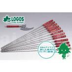 LOGOS/ロゴス スキュアセットDX 12本セット 81335000 バーベキュー 調理器具 焼き鳥 串焼き