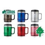 送料無料 LOGOS/ロゴス プリメイヤーマグ(キャンプ バーベキュー ツーリング フィッシング トレッキング)(マグカップ 蓋付きタンブラー)