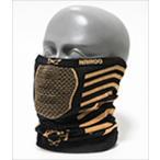 NAROO MASK ナルーマスク X9 オレンジ スポーツ マスク
