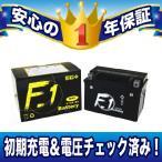 レビューで送料¥390 1年保証付 F1 バッテリー FTX9-BS YTX9-BS互換 液入れ充電済み バイク用 バッテリー