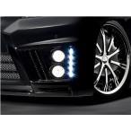 ADMIRATION アドミレイション ヴェルファイア GGH ANH20・25 クリスタルハイパー3way LED デイライトキット 前期 2WD 4WD リチェルカート