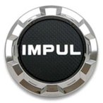 IMPUL インパル 汎用 エンブレム 品番 EC-03