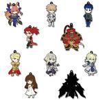 ぴくりる. Fate/EXTELLA トレーディングストラップ vol.2 BOX