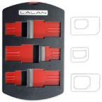 unite SIMアダプターセット SIM PIN & 収納ケース付 / AE040