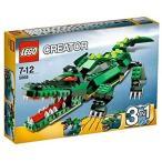 レゴ LEGO 5868 クリエイター・ワニ