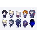 コトブキヤ ラバーストラップコレクション Fate/Zero chapter1 キャラクターストラップ BOX[GZ324]