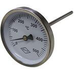 ショッピングエスコ エスコ ESCO 150mm バイメタル温度計 / EA770D