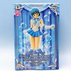 美少女戦士セーラームーン Girls Memories figure of SAILOR MERCURY セーラーマーキュリー フィギュア