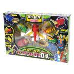 男の子おもちゃ インセクトロボDX(全3色:選べません)(1個入)