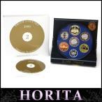 平成12年 2000年 オールドコインメダルシリーズ2 プループ幣セット ミントセット(37651)