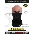 schampa StormGear Hannibal Facemask