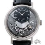 BREGUET ブレゲ トラディション 手巻 7057BB/G9/9W6 750WG メンズ 時計