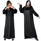 M500 ハロウィン 魔女 魔法使い 吸血鬼 衣装 悪魔 コスチューム 伯爵 ヴァンパイア 巫女 大人 女性用 演出 舞台衣装 イベント 仮装 パーティー コスプレ衣装