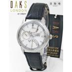 DAKS ダックス自動巻腕時計 オリエント ORIENT レトログラード WR0011DE